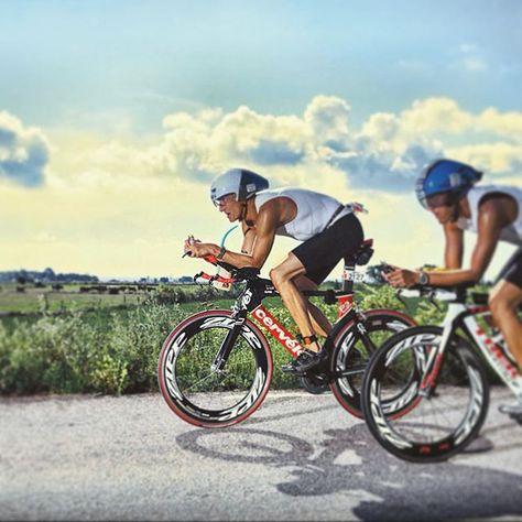 Como empezar en el triatlon