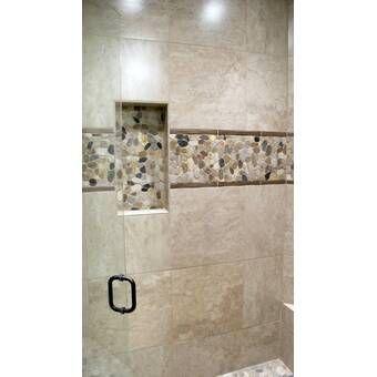 Crema Marfil 12 X 0 59 Marble Bullnose Tile Trim In White Tile Trim Emser Tile Bullnose Tile