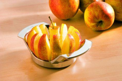 Praktischer Apfelteiler für nur 9,99 €