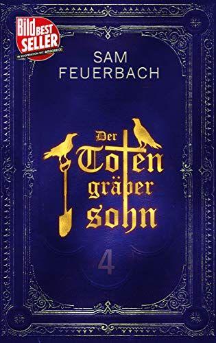 Der Totengr Bersohn Buch 4 Totengr Der Buch Bersohn In