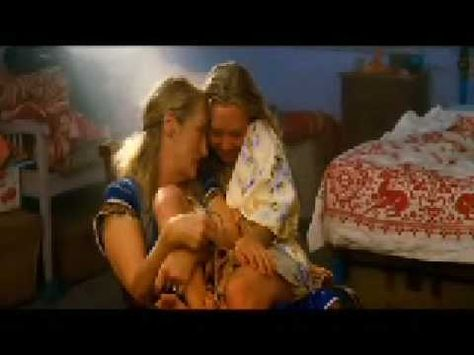 Loved This Part Of The Movie Means More Now Mama Mia Meryl