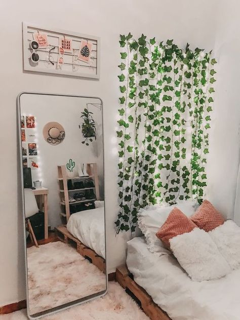 So schmücken Sie Ihr Zimmer mit wenig Geld