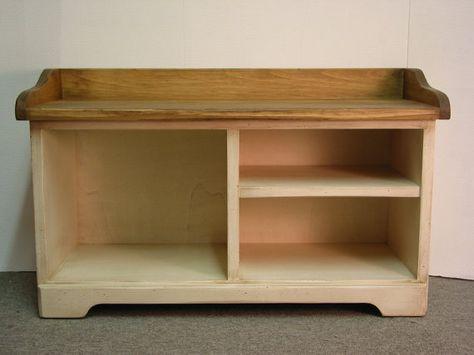 Sensational Shoe Storage Wooden Storage Bench Shoe Bench Beach Ncnpc Chair Design For Home Ncnpcorg