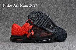 Grosshandel Nike Air Max 2017 Kpu Schwarz Rot Herren Laufschuhe Turnschuhe Fashionmodel Fashiondaily Fashio Nike Air Max Nike Shoes Air Max Cheap Nike Air Max