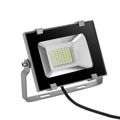 Sponsored Link 30w 110v Led Flood Light Us Plug Outdoor Lighting Warm White Lamp Spotlight Led Flood Led Flood Lights Outdoor Lighting
