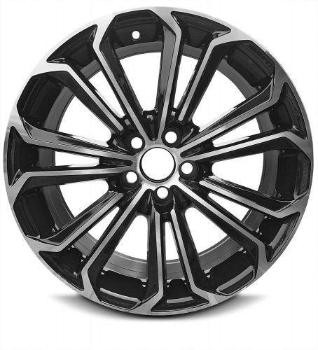 Top 10 Best Chrome Rims In 2020 Reviews Wheel Rims Toyota Rims Toyota Corolla