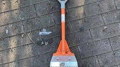 Roofing Shovel In 2020 Roofing Basics Roofing Roof Coating