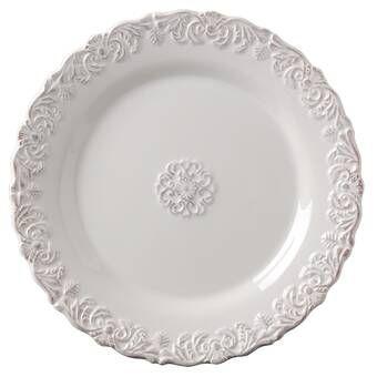 Merletto 11 Dinner Plate In 2020 Dinner Plates Plates Dinner Plate Sets