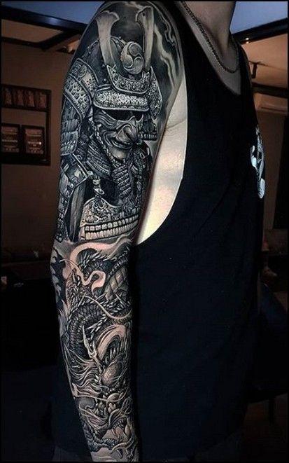 Sleeve Tattoo 50 Newest Full Sleeve Tattoo Ideas Free Tattoo Designs Sleeve Tattoo 50 Newest Full Sleeve Ta In 2020 Sleeve Tattoos Full Sleeve Tattoos Tattoos