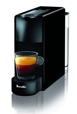 nespresso essenza mini espresso machine
