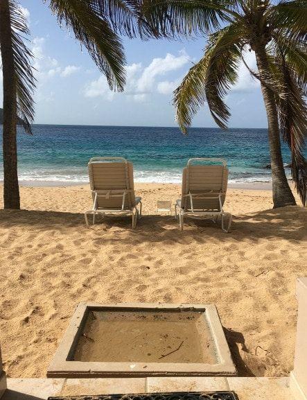 Curtain Bluff Resort Review Caribbean Luxury Caribbean Travel