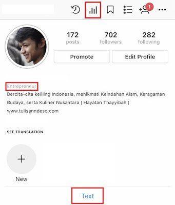 Cara Menjadi Selebgram Dan Menghasilkan Uang Dari Instagram Instagram Pengeditan Foto Gender