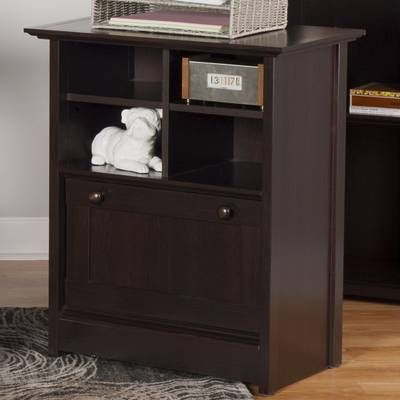 Coublo 1 Drawer File Cabinet Filing Cabinet Home Office Cabinets Office Furniture Stores