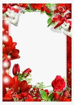 Love Frame Png Free Download Png Mart Frame Images Free Download Free Photo Frames Love Frames Online Photo Frames