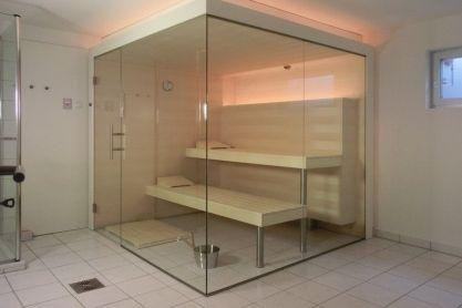 15+ Glas sauna selber bauen Sammlung