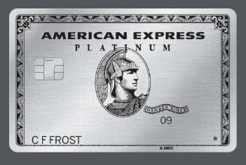 Platinum Card from American Express Review - Platinum Card