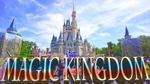 1 Day Magic Kingdom Tickets For A Total Of 76 Only For The First 2 Tickets Promo Disney World Tickets Cheap Orlando Theme Park Tickets Disney World Pictures