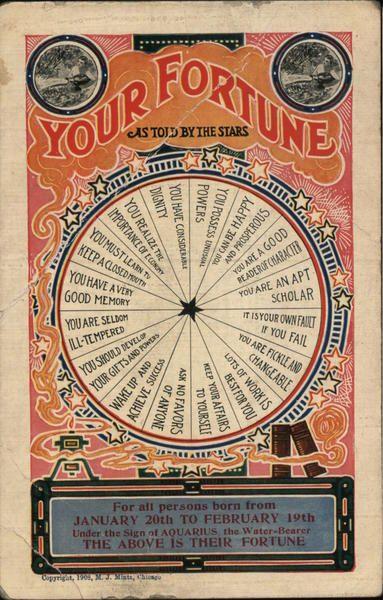 Horoscope Jumper Virgo Zodiac Star Sign Birthday Fortune Telling Magic
