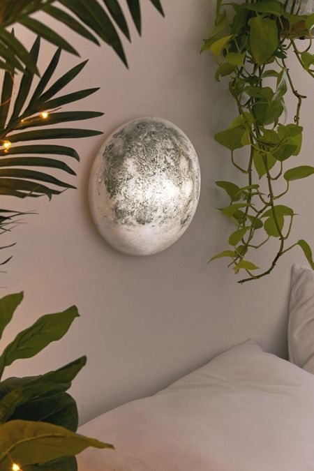 Galaxy Globe Table Lamp Urban Outfitters Room Lights My Room Meditation Room