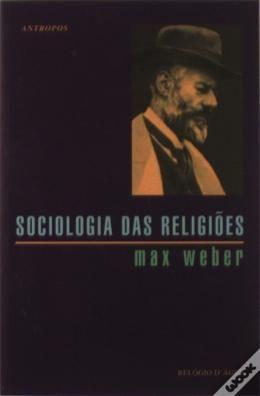 Wook Pt Sociologia Das Religioes Sociologia Religiao Livros