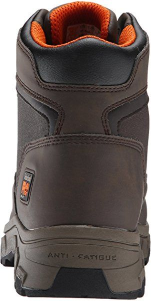 1a8598c58281a Amazon.com: Timberland PRO Men's 6 Inch Linden Alloy Toe Work Boot ...
