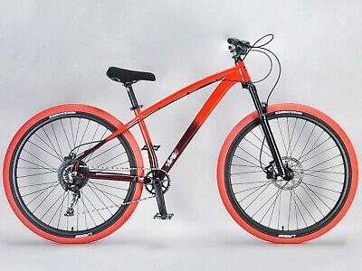 Details About Lucky 6 16 Frame Mtb Stb Bike From 29 Wheel 10