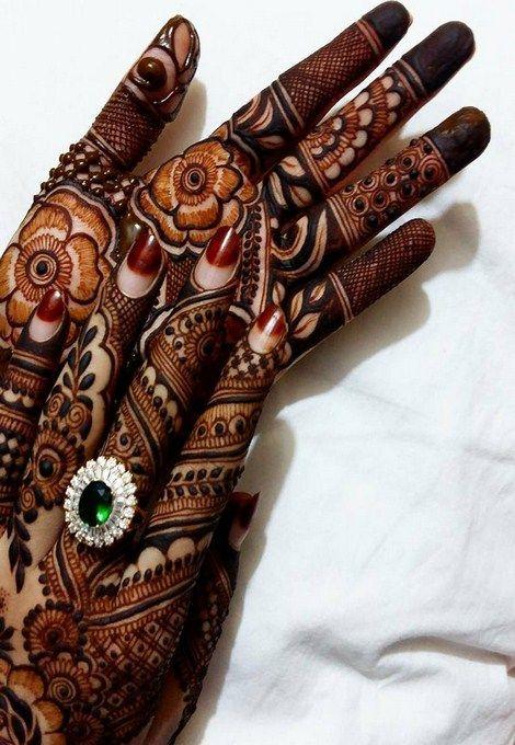 New Fashion Luxury Style Mehndi Designs Mehndi Designs Mehndi Design Images Latest Mehndi Designs
