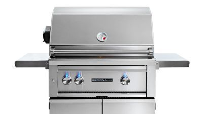 Lynx S Line Of Luxury Gas Grills Are Perfect For Your New Outdoor Kitchen Make Your Backyard The Perfect G Grill Accessories Gadgets Luxury Kitchens Gas Grill