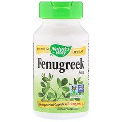 Iherb Com Vitamins Supplements Natural Health Products Fenugreek Seeds Fenugreek Vegetarian Health