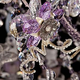 10 best video mechini chandeliers images on pinterest httpmechinichandeliers handmadehandmade chandeliers videomlvid 71017090 based on bright violet marks one of the precious chandeliers of the mozeypictures Images