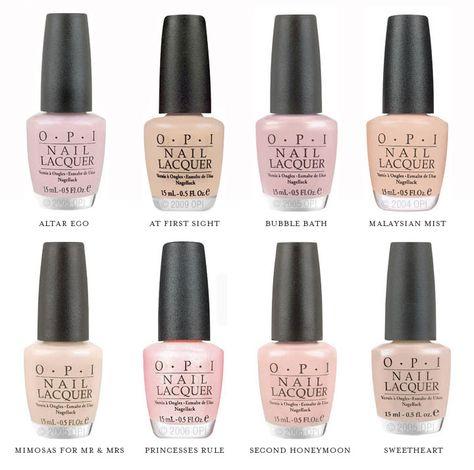 fall 2013 nail polish colors | Mia Dolce Vita: Fall/ Winter 2012/2013 Nail Polish Trends