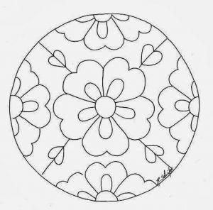 Mandala Coloring Sheets Mandala Boyama Sayfalari Nakis Desenleri