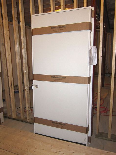 Solid Core Exterior Door Home Depot more picture Solid Core ...