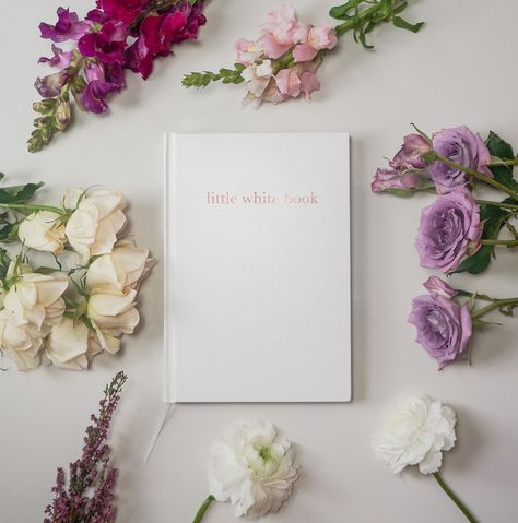 Little White Book + Wedding Planning Bundle