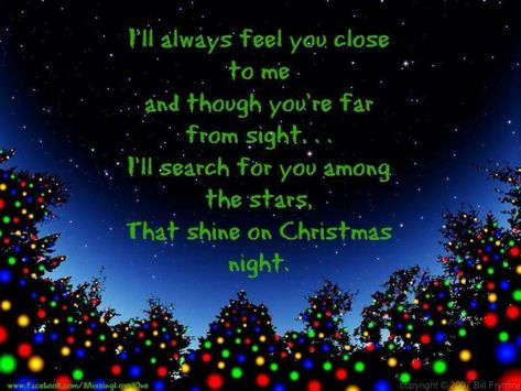 List Of Pinterest Missing Someone In Heaven At Christmas Love You