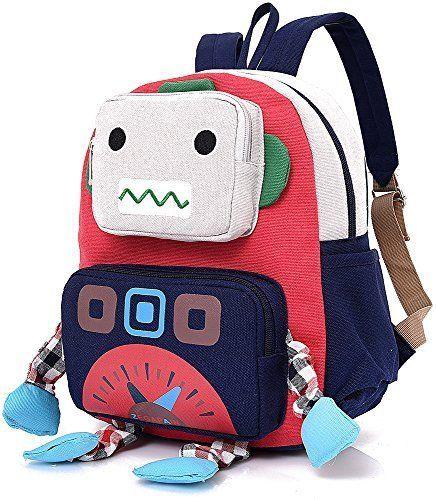 Kids Mini Bag Toddler Boy Girl Baby Child Rucksack Schoolbag Preschool Backpack