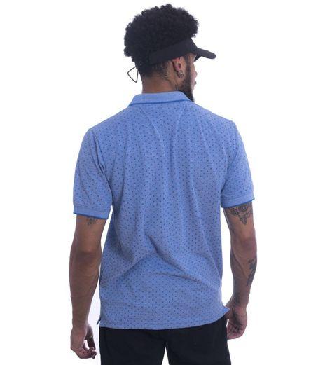 Camisa Jota k Polo Âncora