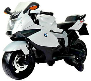 Best Ride On Cars Bmw Ride On Motorcycle 12v Qvc Com In 2020 Kids Ride On Bmw Motorcycle Kids Motorcycle
