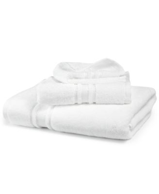 Closeout Quick Dry Supima Cotton Bath Towel Created For Macy S