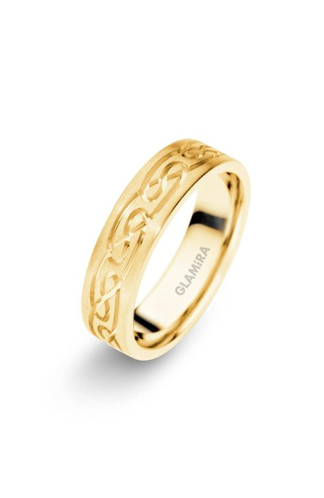 Glamira Jewelers In New Gold Wedding Rings And Styles Collections