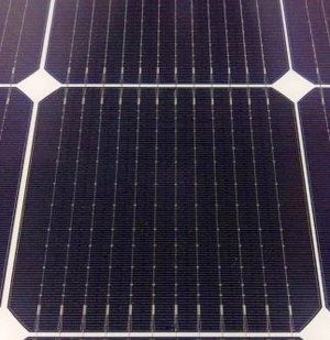 Lg Neon 2 Cells With 12 Wire Busbars Cello Technology Solar Panels Solar Best Solar Panels