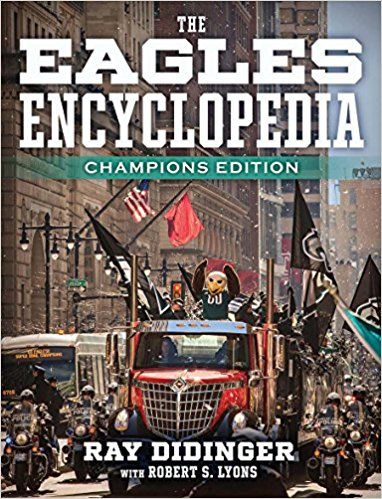 PDF DOWNLOAD] The Eagles Encyclopedia: Champions Edition