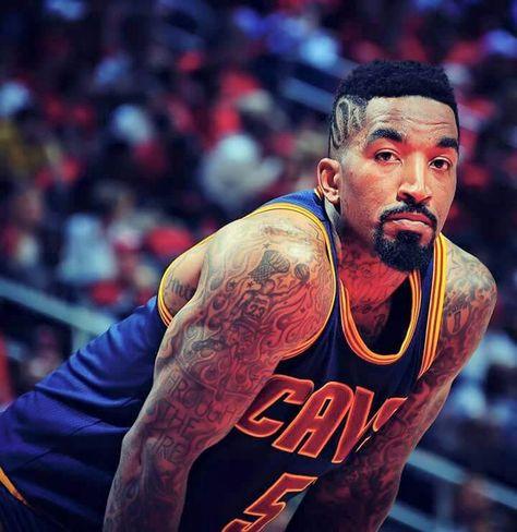 JR Smith, Cleveland Cavaliers Starter,