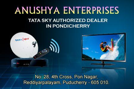 Tata Sky New Connection Pondicherry 9043743890 Sky New Entertainment Channel Tata