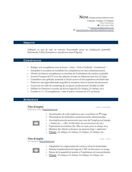 Pin On Cv Resume