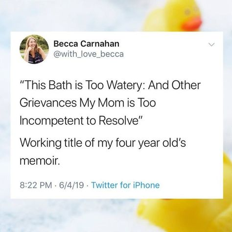 43 of the Funniest Parents on Twitter - With Love, Becca