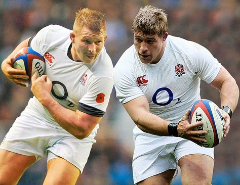 England must lay down a Rugby World Cup marker against France
