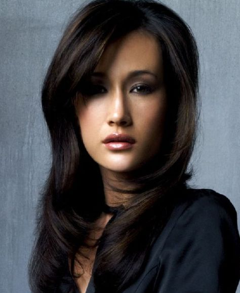 Pin by Jolasia97 on Maggie Q   Maggie q, Maggie, Actresses