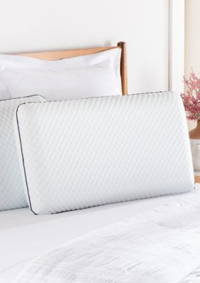 Linenspa Signature Collection Alwayscool Gel Memory Foam Pillow