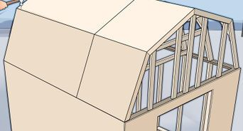 Build A Hip Roof Roof Installation Corrugated Roofing Hip Roof